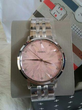 Fossil Watch Muse pink ES4167