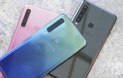 Samsung A9 2018 new