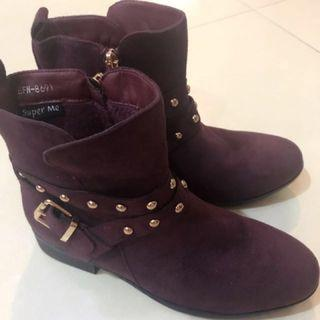 Must Go Ankle boots