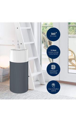 Air purifier - Blueair Joy S (White)
