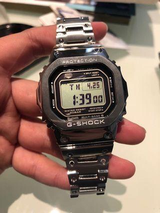 Casio GMW-B5000D-1ER G Shock 35th Anniversary Limited Ed