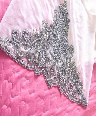 Veil diamond