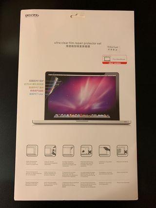 Macbook保護貼