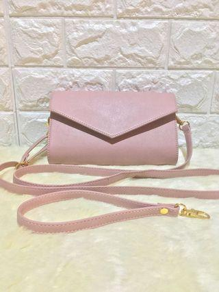 ❗️PRICE REDUCED Two Way Clutch Bag