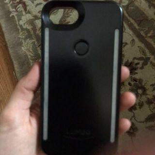 Lumee duo case iphone 6, 6s, 7, 8