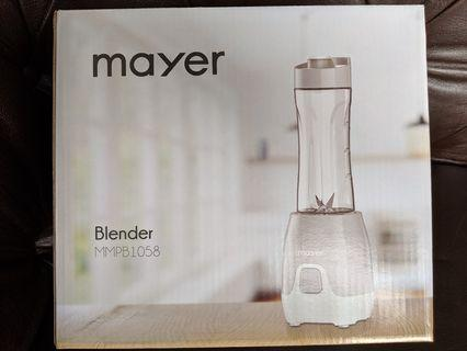Mayer Personal Blender (NEW)