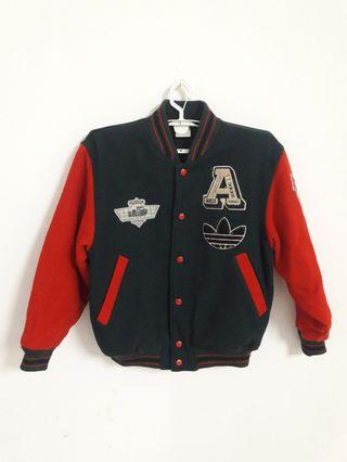Adidas Bunga Varsiti Jacket