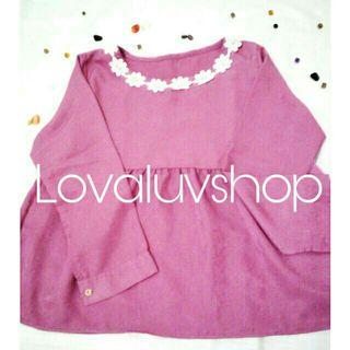 Blouse pearl