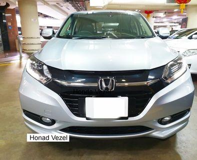 Oct 16 Honda Vezel for Rent