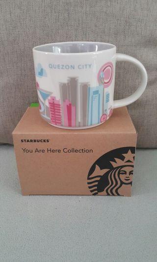 Starbucks Quezon City YAH Muh