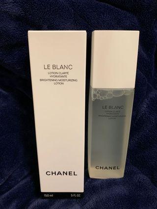 Chanel 香奈兒 珍珠光感TXC超淨白化妝水
