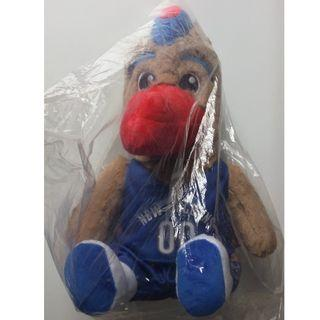 NBA 新奧爾良鵜鶘吉祥物公仔