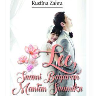 Ebook lee suami bayaran mantan suamiku by rustina zahra