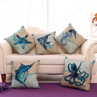 Aquatic life Cushion Covers