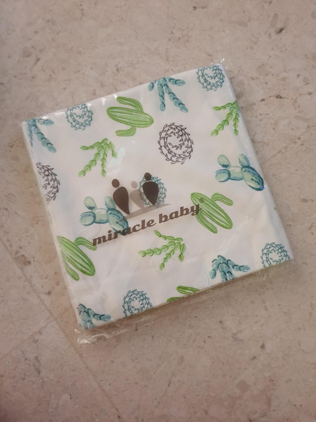 100%Cotton Baby Swaddle
