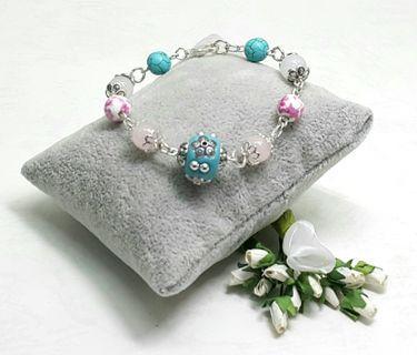 Danika Beaded Bracelet