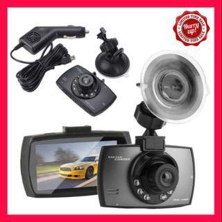 Car DVR Camera Dash Cam Video 2.3'' LCD