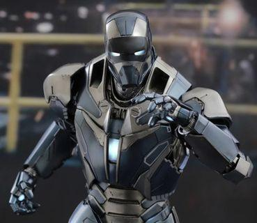 Iron man Mark 40 1:12 合金marvel