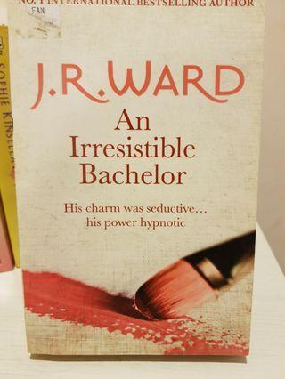 An Irresistible Bachelor - J.R Ward