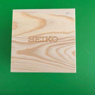 Seiko Sake Glass Cup