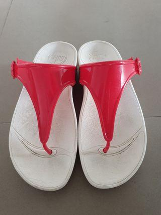 Fitflop Sandals Condition 8/10