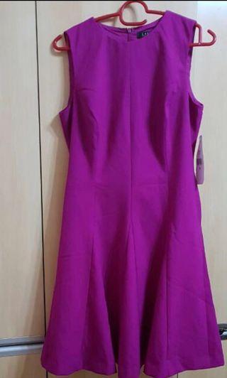 Authentic Ralph Lauren dress