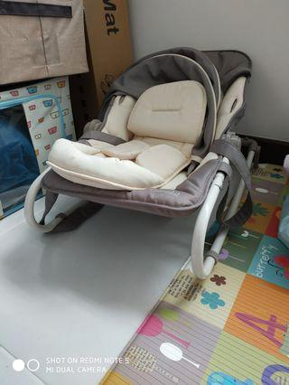 🚚 Baby bouncer / Rocking Chair