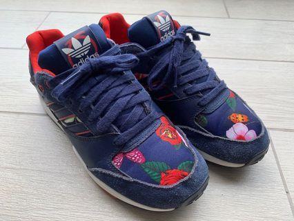 Adidas Originals Rita Ora roses collection