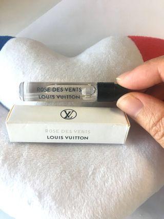 Louis Vuitton 玫瑰味 LV 2ml