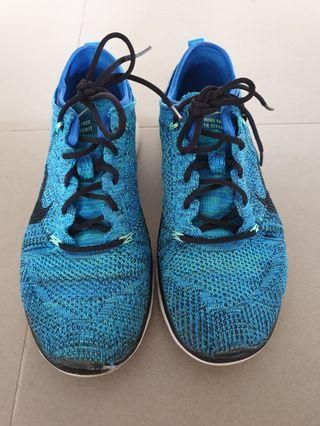 Nike Flyknit US 7 Condition 7/10