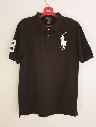 Polo Ralph Lauren Big Pony Icon Polo Shirt