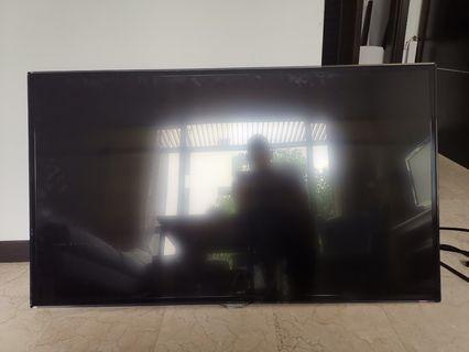 """🚚 Samsung 50"""" Smart LED TV with Remote (Model: UA50ES5500)"""