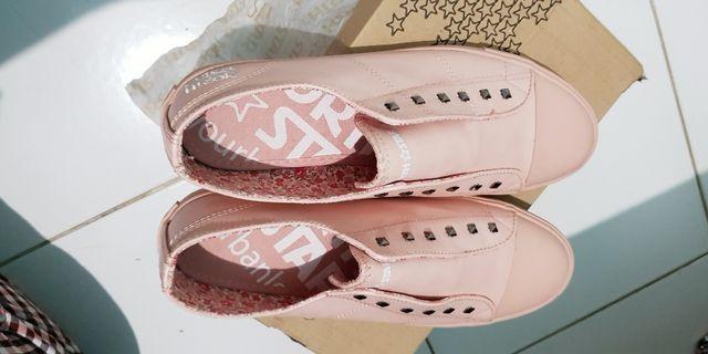 #BAPAU Sneakers North Star Original