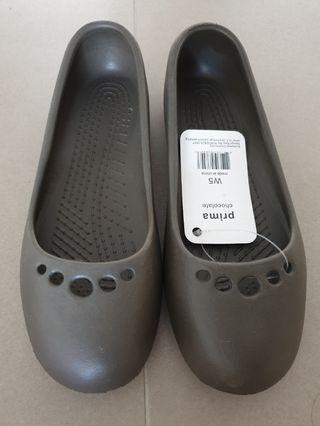 Crocs Prima Size W5 BNWT