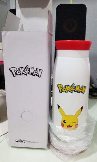 Pokemon Thermal Flask
