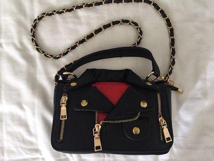 🚚 Jacket Handbag