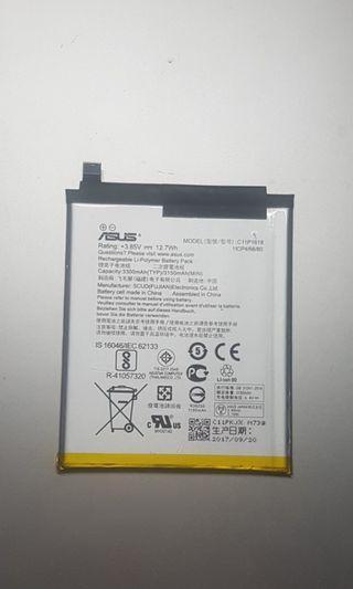 Asus zenfone 4 battery