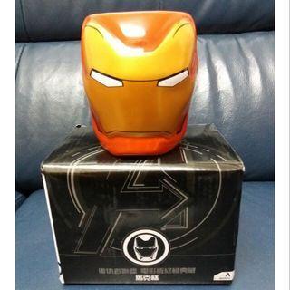7-11 Taiwan Avengers limited edition Iron Man Mug