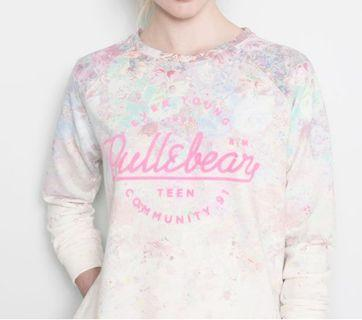 Pull & Bear jumper/ Sweater Size M