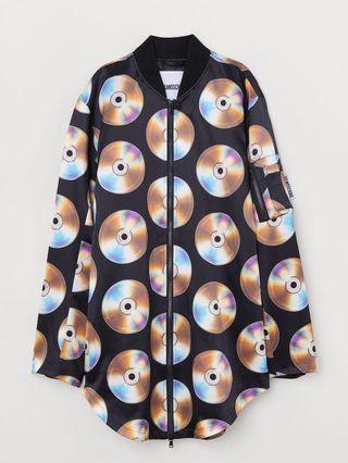 H&MxMoschino Jacket