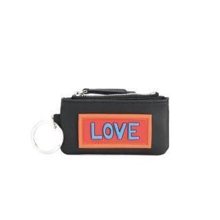 Fendi Vocabulary Key Holder + Cards with Zip