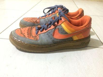 air force one original leather