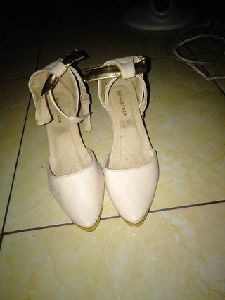 #BAPAU Hight heels