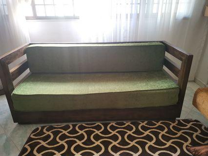 🚚 Day bed / Sofa