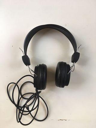 Headphones Zadig and Voltaire