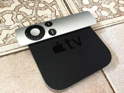 🚚 Apple TV