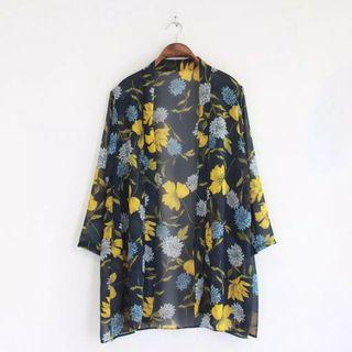 NEW - OUTER FLORAL FABULOUS