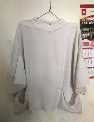 Blouse big sized
