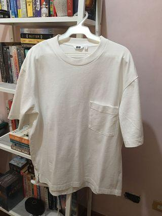 Uniqlo U Shirt