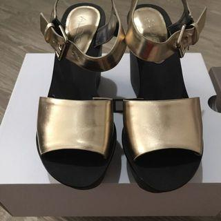 ALDO Heels/Platforms (ASANI)